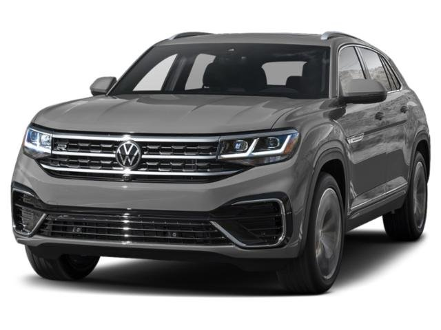 New 2020 Volkswagen Atlas Cross Sport Comfortline 2.0 TSI 4MOTION
